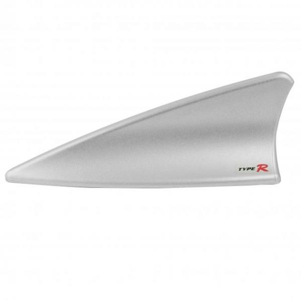 PA-69 鯊魚鰭靜電天線 (銀色) 1
